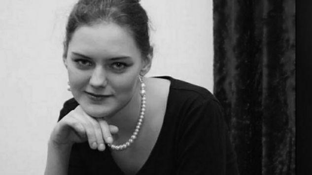 Helena Kmieć (fot. fb/Helena Kmieć - męczenniczka za wiarę)