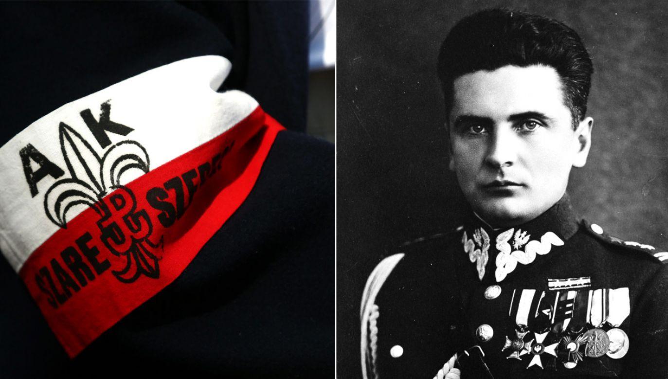 Generał Stefan Rowecki