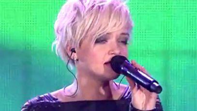 "Kasia Stanek – ""Self Control"""