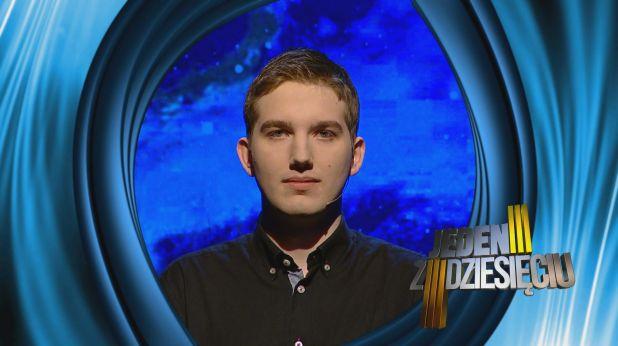 Krzysztof Kaczmarek – zwycięzca 10 odcinka 111 edycji