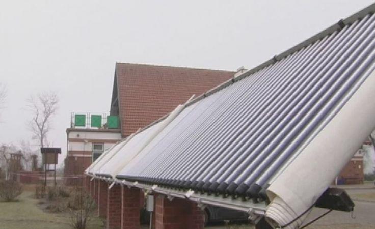 Dzięki pożyczce możliwa będzie m.in. budowa paneli fotowoltaicznych