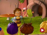 Pszczółka Maja, Więcej wiary w siebie