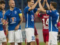 LE: trudne zadanie Lecha. Legia zagra z Napoli