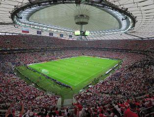 Pierwszy taki mecz. PZPN i UEFA gotowe na finał