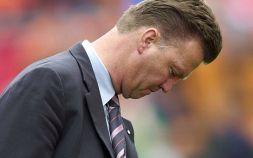 Louis van Gaal (fot. Getty Images)