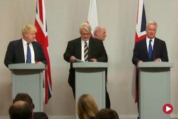 Polscy ministrowie o przyszłości Brytyjskiej Polonii