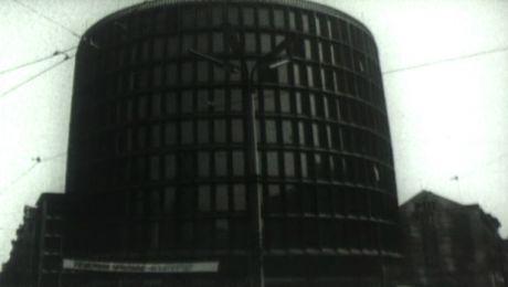 Panorama Poznania (1970 r., niemy)