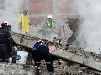 Rośnie bilans ofiar trzęsienia ziemi w Meksyku. Już 273 zabitych