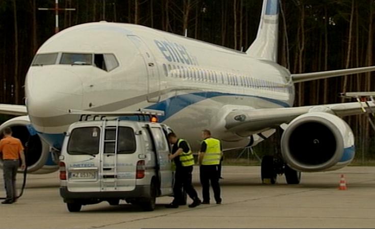 Spółka lotnicza ma zarządzać lotniskiem i do niego… dopłacać