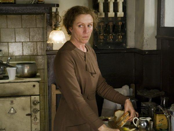 Film fabularny, Niezwykły dzień Panny Pettigrew