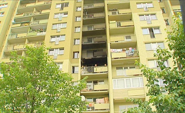 Mieszkania są bezpieczne - twierdzą eksperci