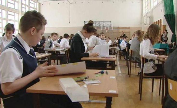 Za tydzień Okręgowa Komisja Egzaminacyjna przedstawi wyniki w podziale na gminy