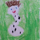 Arek Stegłenko, 7 lat, Wiskitki