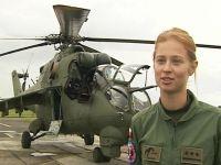 Kobieta-pilot