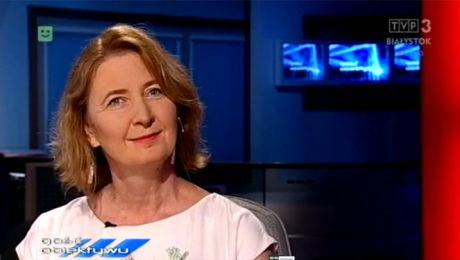 dr Joanna Filipowska, 19.06.2018