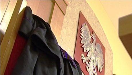 Sąd Rejonowy dla Krakowa Nowej Huty uwzględnił ten wniosek i zastosował wobec Dominika P. areszt tymczasowy na trzy miesiące