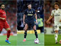 Salah, Ronaldo czy Modrić? Czas na nagrody FIFA