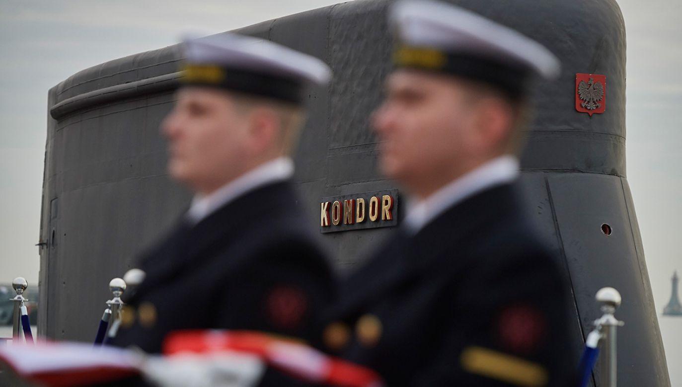 Jednostka zostanie przykazana Agencji Mienia Wojskowego (fot. PAP/Adam Warżawa)