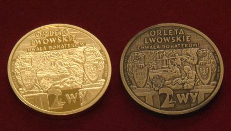 Pamiątkowe monety na 100-lecie odzyskania niepodległości