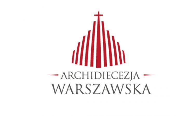 Fot.archidiecezja.warszawa.pl
