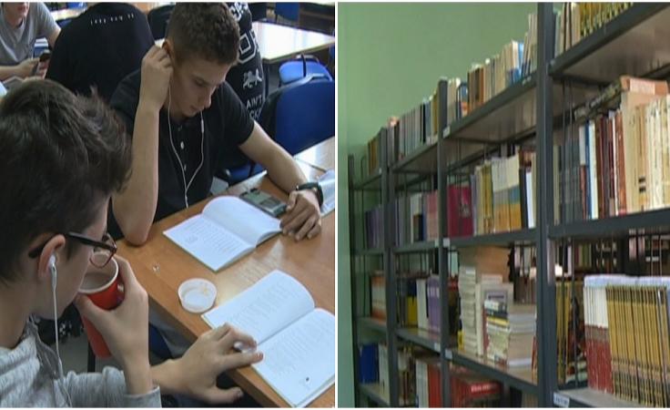 Jaką rolę w świecie internetu pełni szkolna biblioteka?