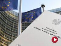Polski rząd odrzucił zarzuty Komisji Europejskiej dotyczące praworządności