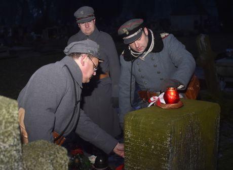 Rajd szlakiem wojny czesko – polskiej z 1919 roku