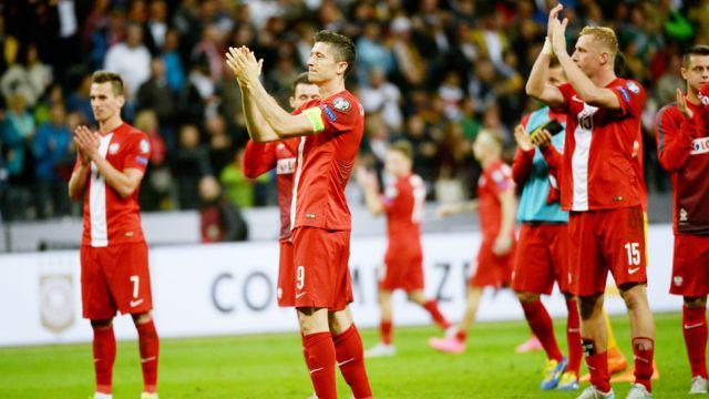 Niemcy - Polska 3:1. Pierwsza porażka biało-czerwonych