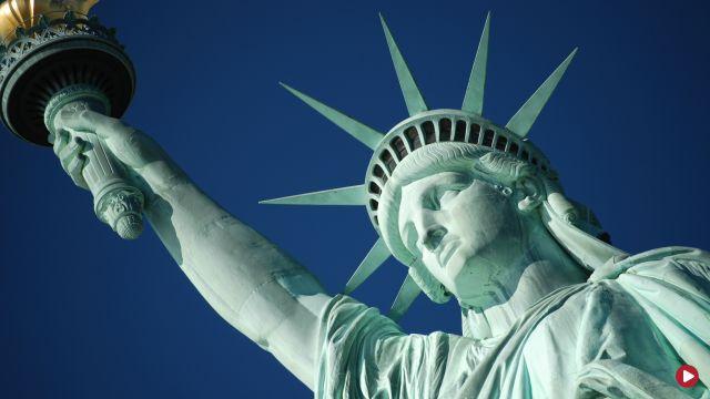 Amerykański sen według Marka Wałkuskiego
