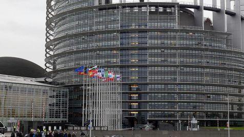 Umowę musi zatwierdzić 27 państw europejskich (fot.Anadolu Agency / Contributor / Getty Images)