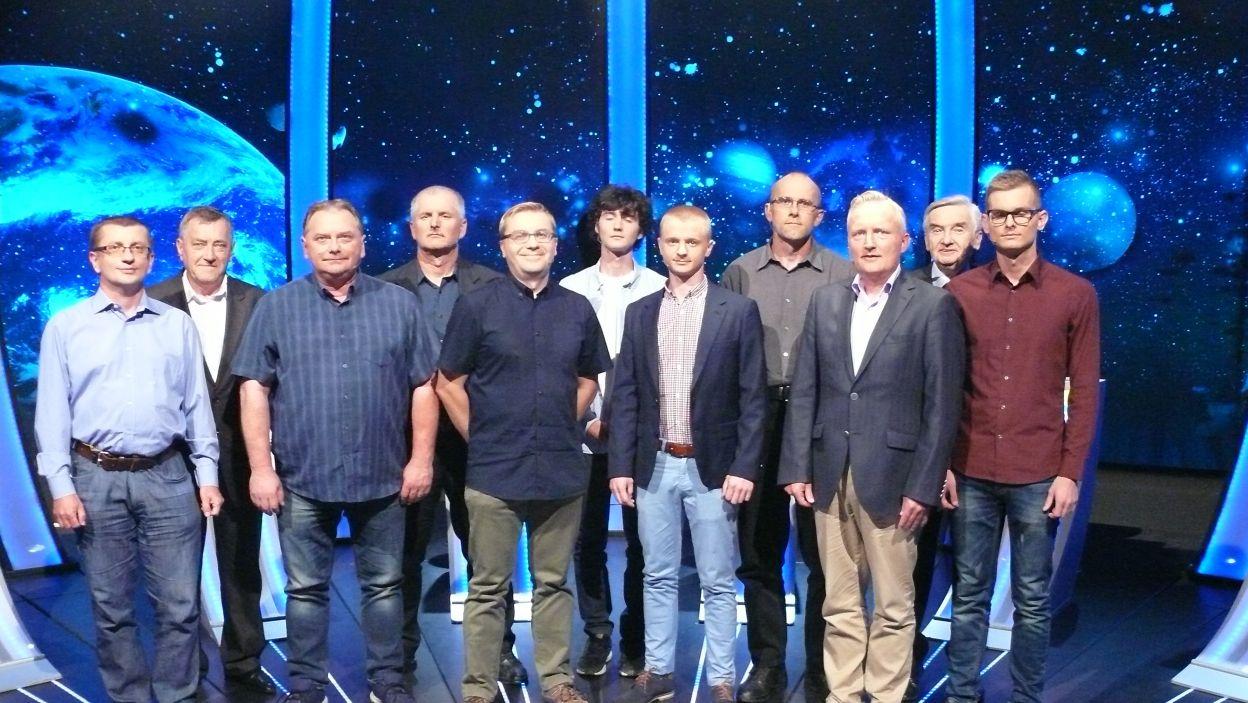 Dziesiątka nowych zawodników za chwilę rozpocznie swoją grę w 2 odcinku 108 edycji