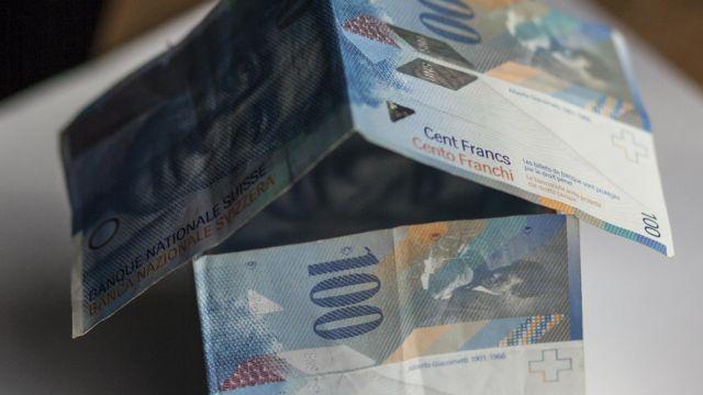 Koszty przewalutowania kredytów poniosą pół na pół frankowicze i banki?