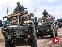Rada Atlantycka za zwiększoną obecnością sił amerykańskich w Polsce
