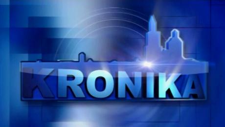 Kronika TVP Kraków wideo