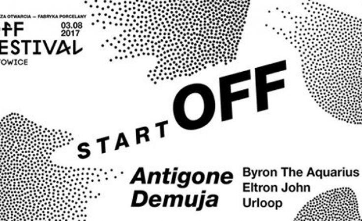 Plakat | www.off-festival.pl