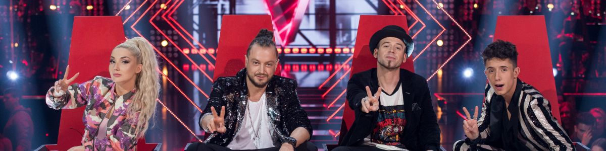 """The Voice Kids II"" - premiera"