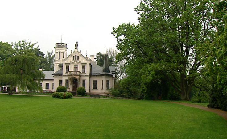 Park tematyczny wokół rezydencji Sienkiewicza