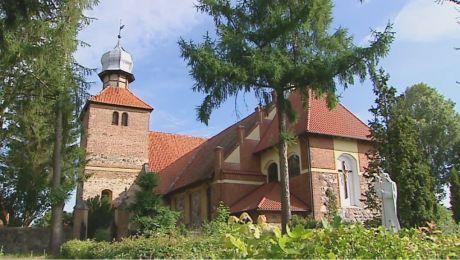 Olsztyński uniwersytet rusza na ratunek zabytkom