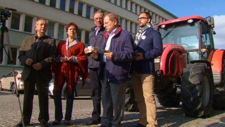 Zjednoczona Lewica z myślą o potrzebach rolników