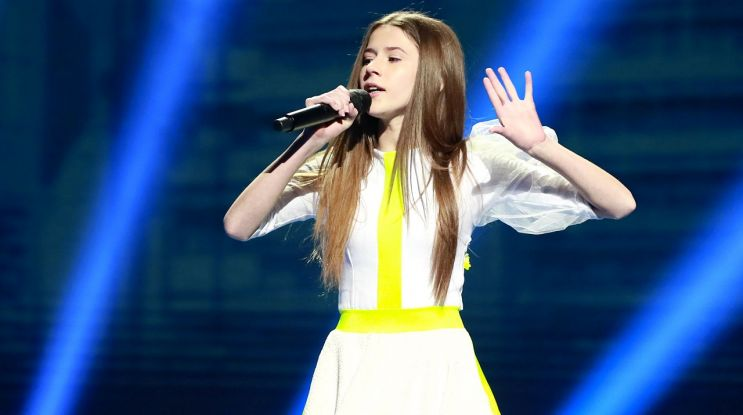Finał Eurowizji Junior już 25 listopada