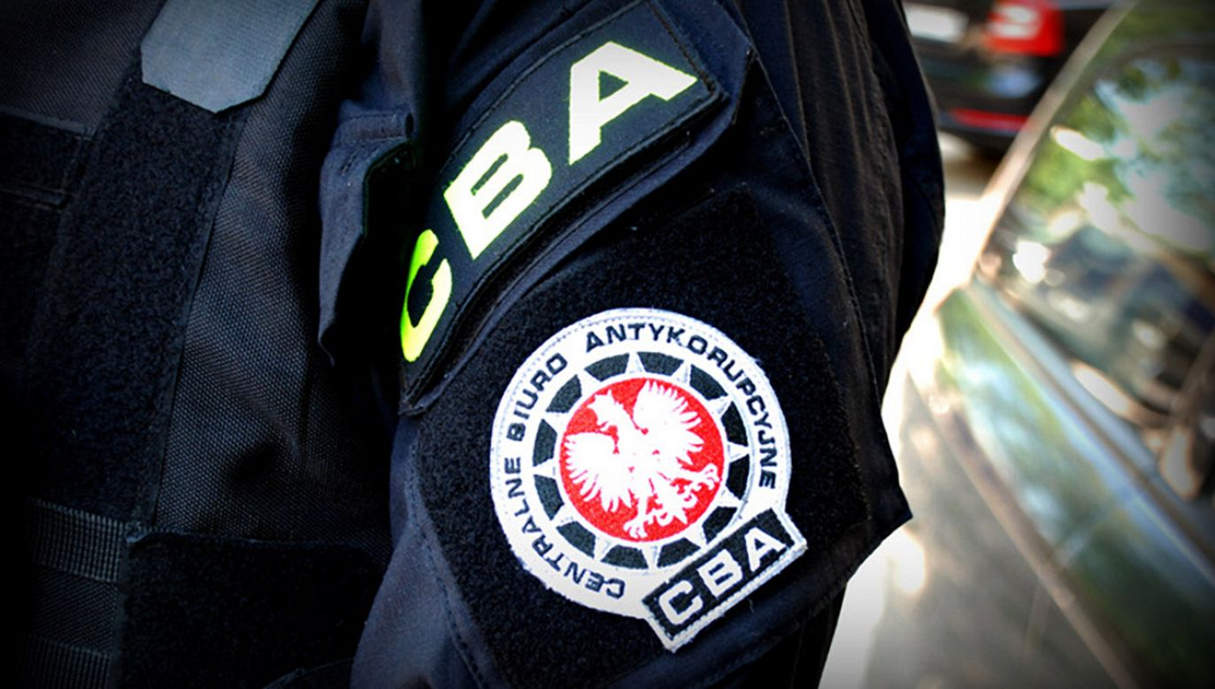 Przestępcze działania doprowadziły do znaczących uszczupleń w podatku VAT (fot. cba.gov.pl)