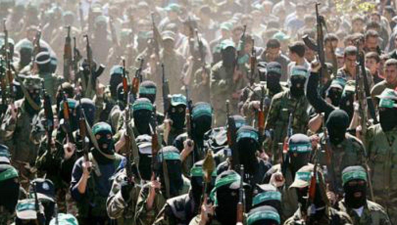 Saudowie oskarżają Iran m.in. o wspieranie libańskiego Hezbollahu (fot. Flickr.com/dajudem)