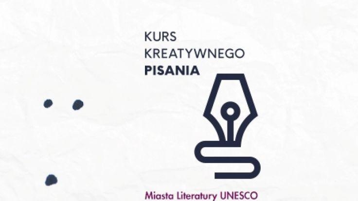 Więcej informacji o Kursie jest na stronie internetowej Kursu Kreatywnego Pisania pisz.miastoliteratury.pl