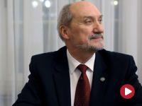 Macierewicz krytycznie o poprzednikach w MON. Co z Caracalami i systemem Wisła?