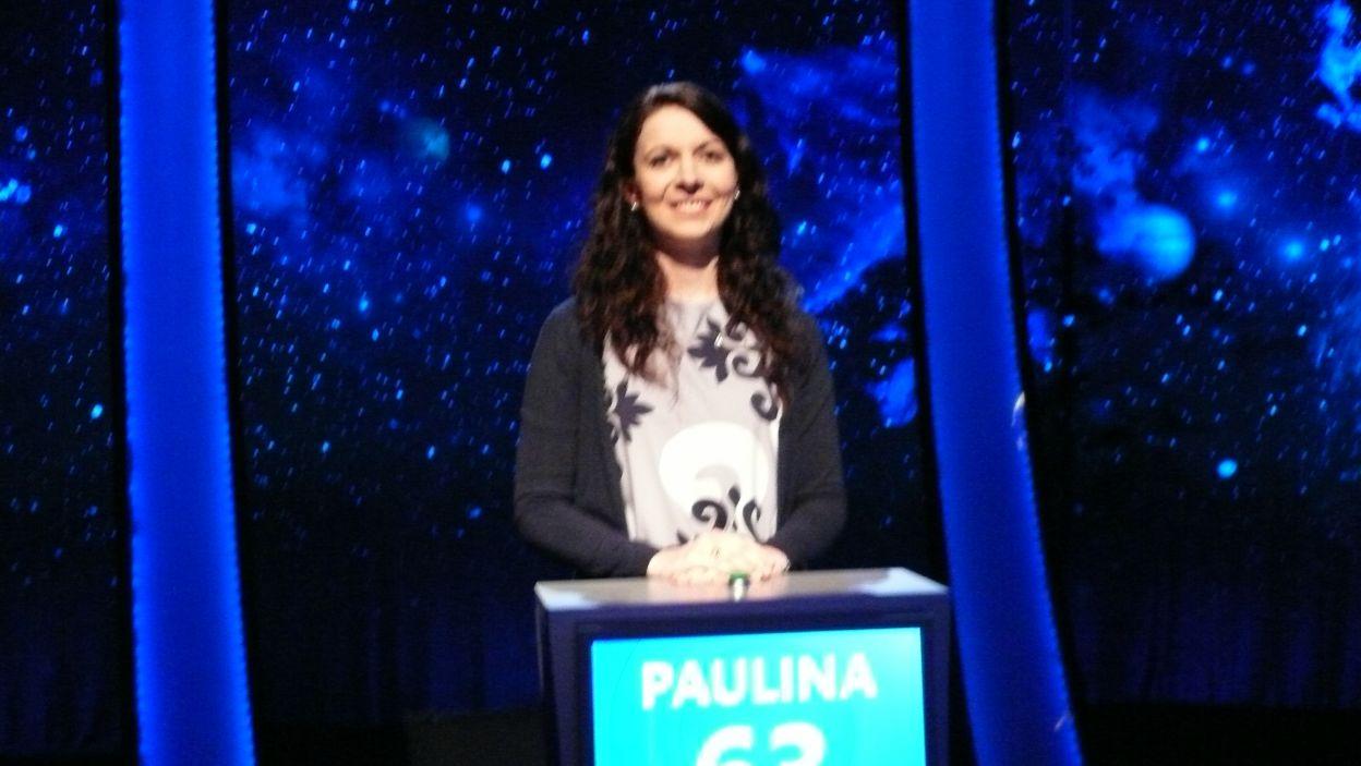 Paulina Klimek - Marchewka - zwyciężczyni 19 odcinka 101 edycji