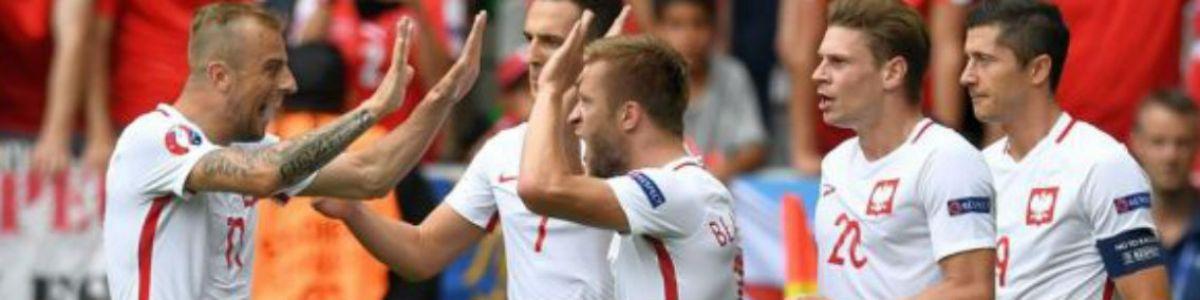 Mundial 2018: Polska - Kolumbia