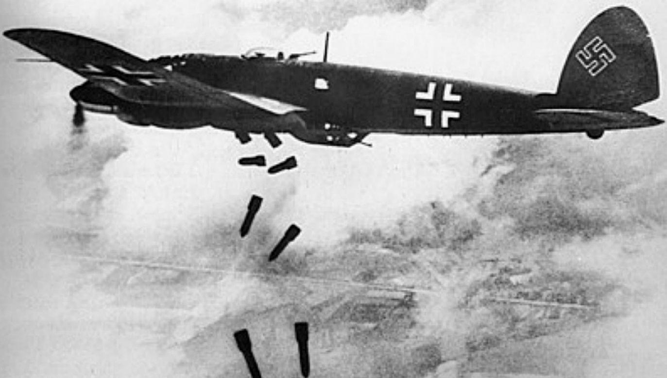 Premier wskazał, że Polska została zniewolona przez nazistowskie Niemcy (fot. Wiki/CC)