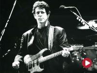 Wieczór z Lou Reedem – koncert