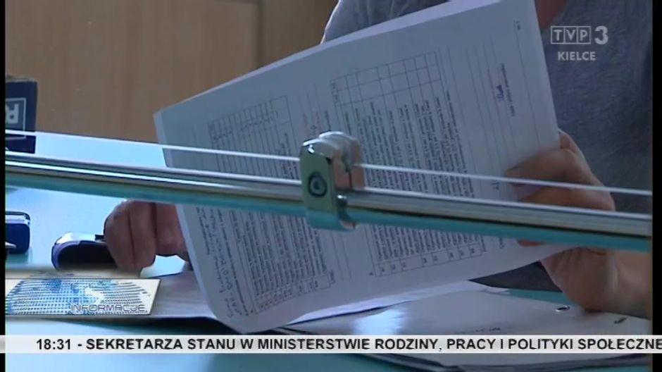 Region: Rekordowo niskie bezrobocie