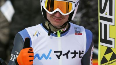 Skoki Narciarskie - Puchar Świata - Willingen